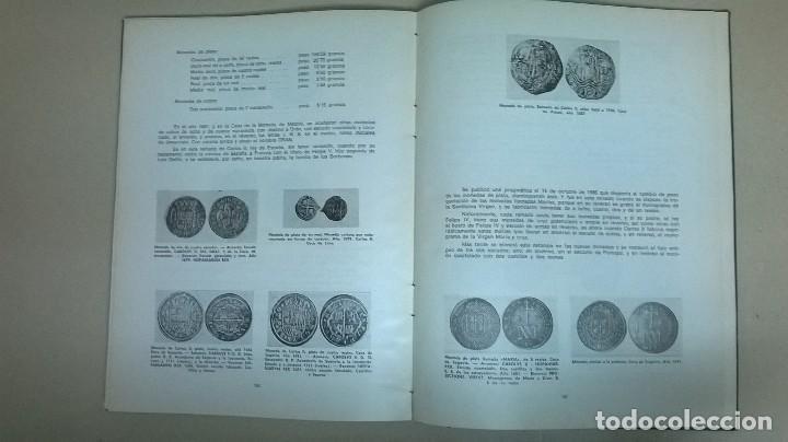Libros: Numismática .Autor: Alejandro Sáez Gimenez. - Foto 9 - 158165094