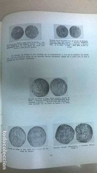 Libros: Numismática .Autor: Alejandro Sáez Gimenez. - Foto 11 - 158165094