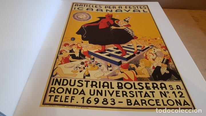 Libros: CARTELLS CATALANS / LA REPÚBLICA / ELS ANYS DE CONSTRUCCIÓ 1930-1936 / LIBRO NUEVO - Foto 9 - 158569426