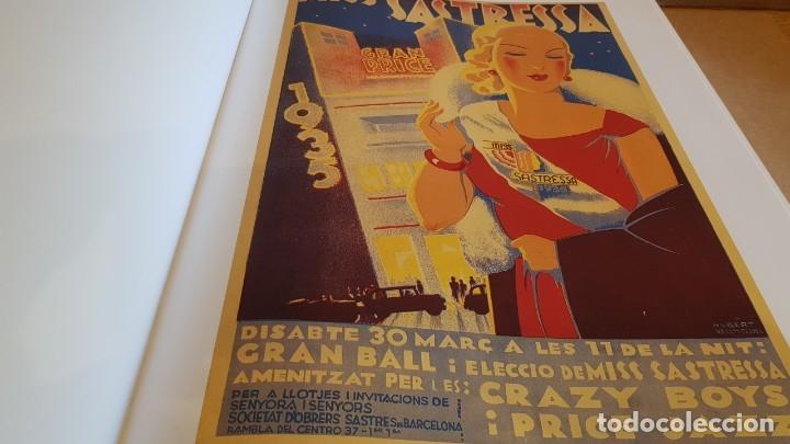 Libros: CARTELLS CATALANS / LA REPÚBLICA / ELS ANYS DE CONSTRUCCIÓ 1930-1936 / LIBRO NUEVO - Foto 15 - 158569426