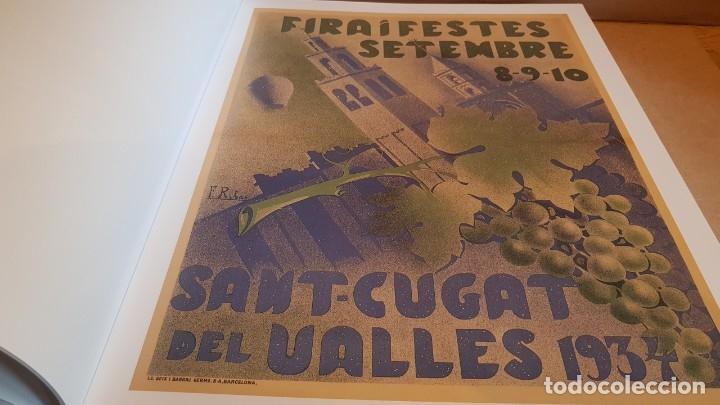 Libros: CARTELLS CATALANS / LA REPÚBLICA / ELS ANYS DE CONSTRUCCIÓ 1930-1936 / LIBRO NUEVO - Foto 13 - 158569426
