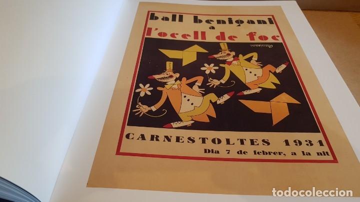 Libros: CARTELLS CATALANS / LA REPÚBLICA / ELS ANYS DE CONSTRUCCIÓ 1930-1936 / LIBRO NUEVO - Foto 12 - 158569426