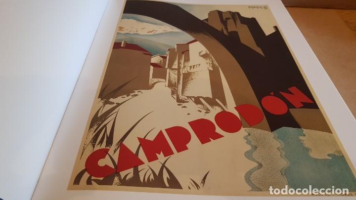 Libros: CARTELLS CATALANS / LA REPÚBLICA / ELS ANYS DE CONSTRUCCIÓ 1930-1936 / LIBRO NUEVO - Foto 18 - 158569426