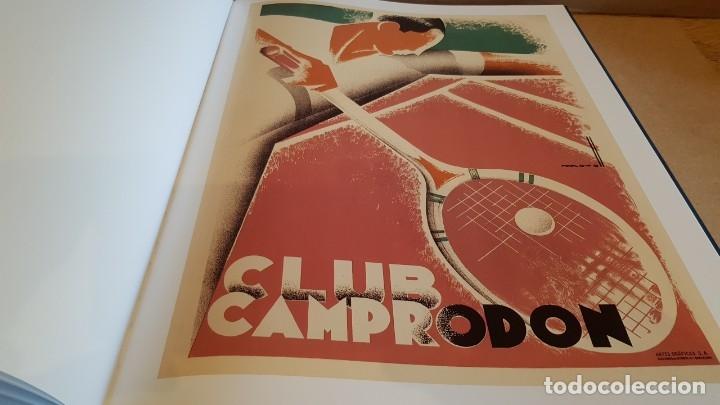 Libros: CARTELLS CATALANS / LA REPÚBLICA / ELS ANYS DE CONSTRUCCIÓ 1930-1936 / LIBRO NUEVO - Foto 21 - 158569426