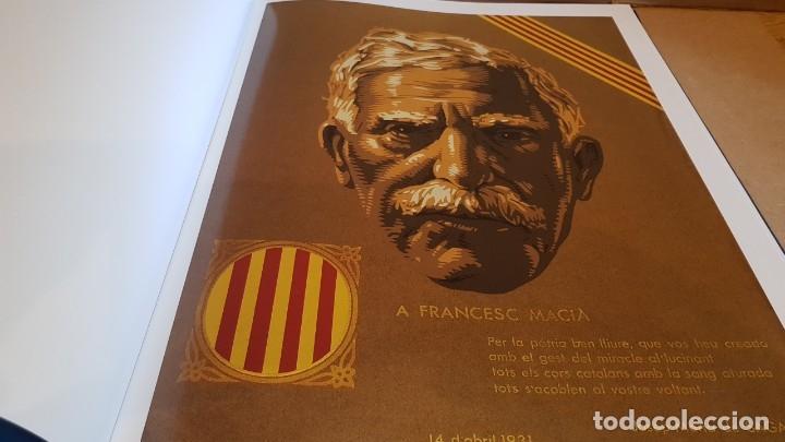 Libros: CARTELLS CATALANS / LA REPÚBLICA / ELS ANYS DE CONSTRUCCIÓ 1930-1936 / LIBRO NUEVO - Foto 27 - 158569426
