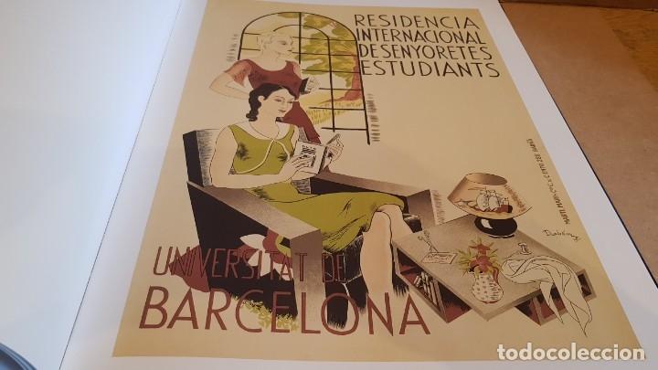 Libros: CARTELLS CATALANS / LA REPÚBLICA / ELS ANYS DE CONSTRUCCIÓ 1930-1936 / LIBRO NUEVO - Foto 26 - 158569426