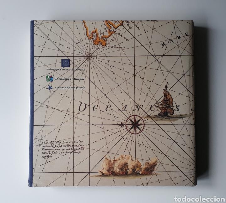 Libros: Cartografía de Galicia (ss. XVI-XIX) - Foto 2 - 159914144