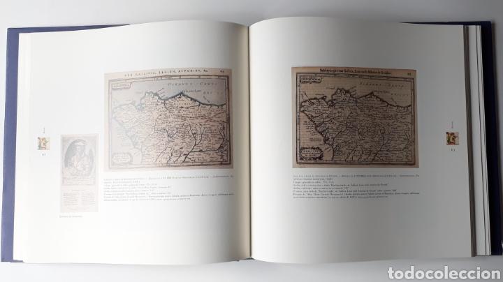 Libros: Cartografía de Galicia (ss. XVI-XIX) - Foto 5 - 159914144