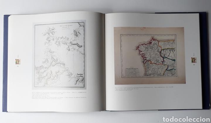 Libros: Cartografía de Galicia (ss. XVI-XIX) - Foto 6 - 159914144