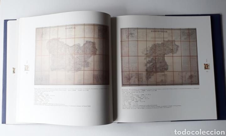 Libros: Cartografía de Galicia (ss. XVI-XIX) - Foto 7 - 159914144