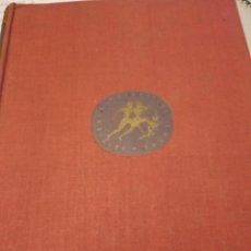 Libros: HISTORIA, CIENCIA Y CÓDIGO DEL JUEGO DE PELOTA. Lote 163593910