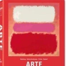 Libros: ARTE DEL SIGLO XX. Lote 164506472