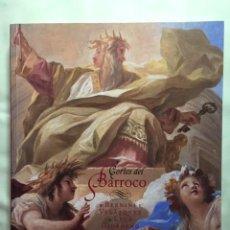 Libros: CORTES DEL BARROCO. DE BERNINI Y VELÁZQUEZ A LUCA GIORDANO. Lote 165003970