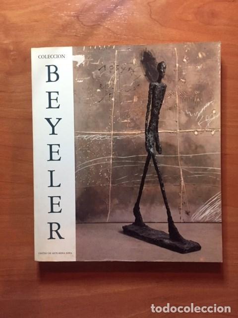 CATALOGO COLECCION BEYELER (Libros Nuevos - Bellas Artes, ocio y coleccionismo - Otros)