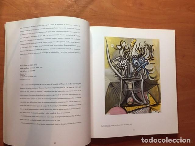 Libros: Catalogo coleccion Beyeler - Foto 4 - 165012698