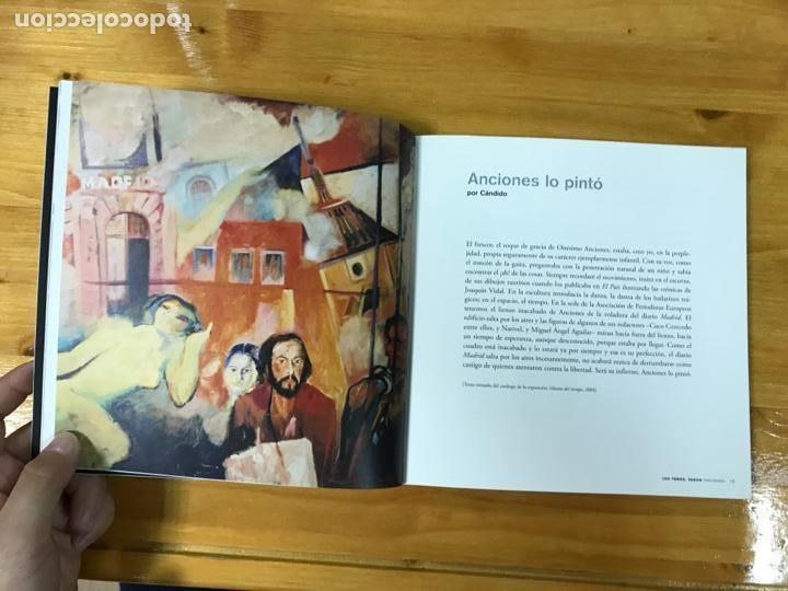 Libros: LOS TOROS SEGÚN ANCIONES. - Foto 6 - 165233229