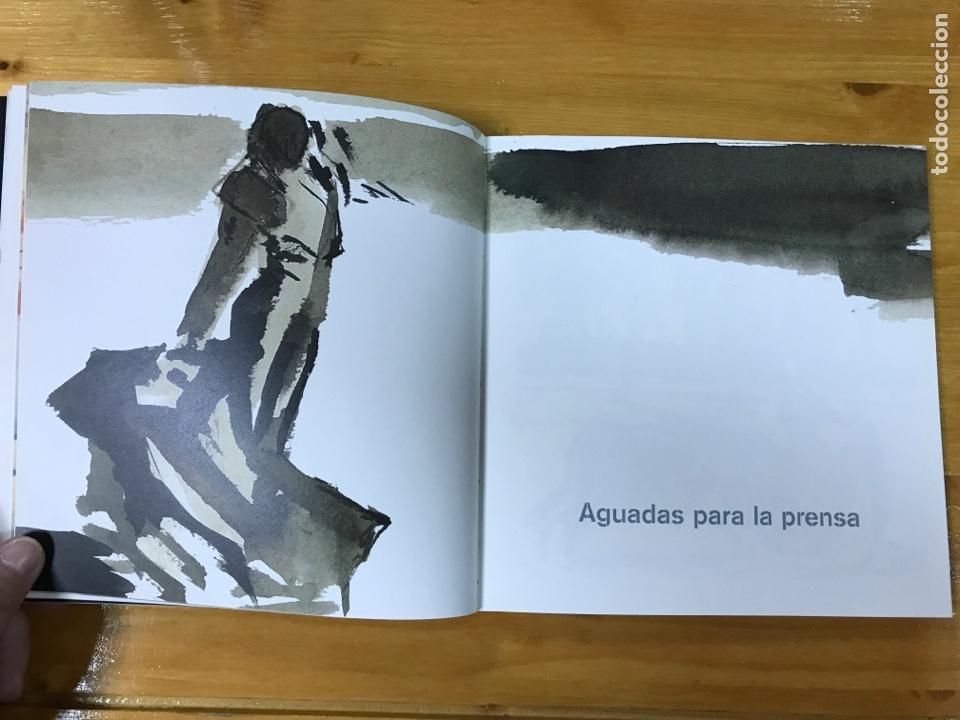 Libros: LOS TOROS SEGÚN ANCIONES. - Foto 8 - 165233229