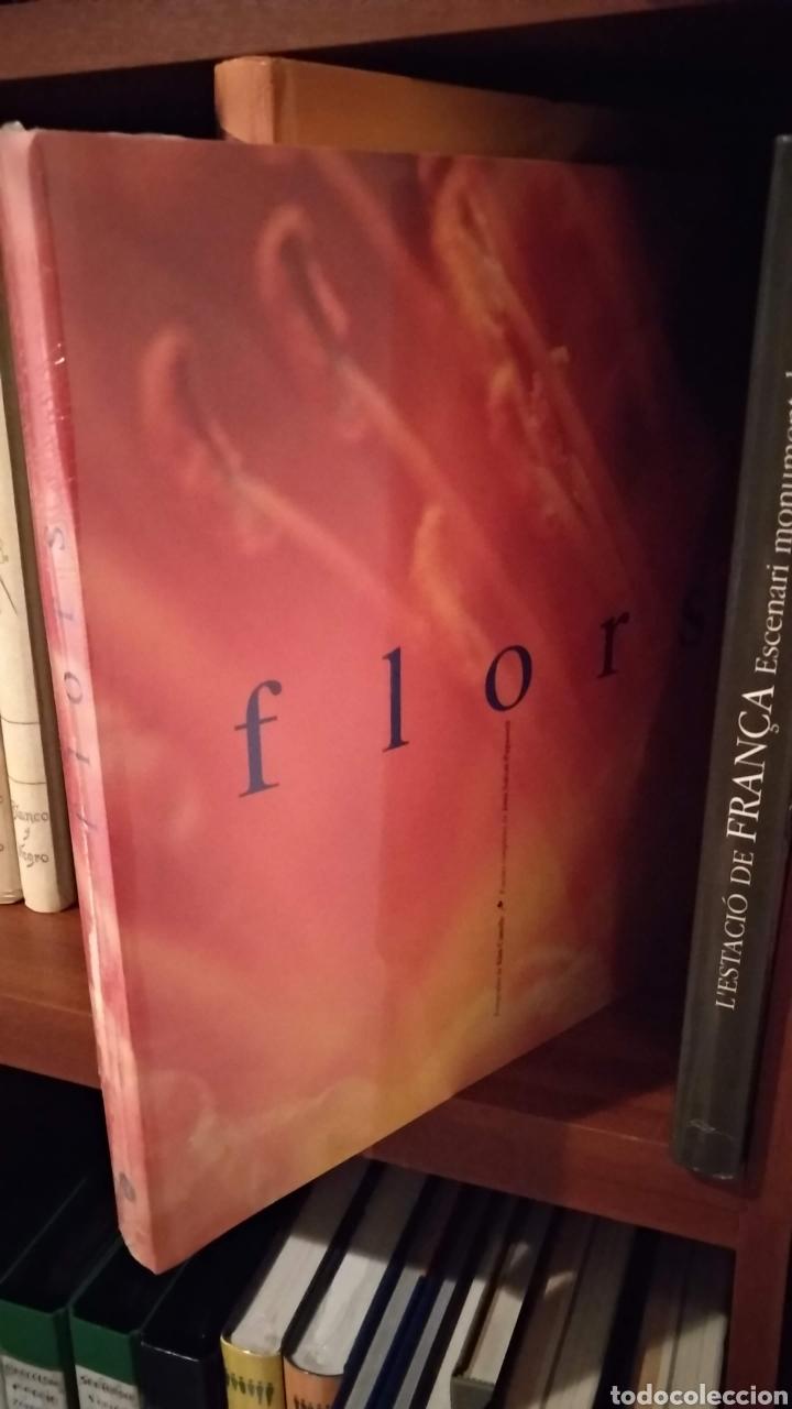 FLORS (Libros Nuevos - Bellas Artes, ocio y coleccionismo - Otros)
