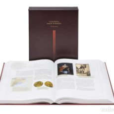 Libros: CATALUNYA, NACIÓ D'EUROPA. 1714-2014 - GRUP ENCICLOPEDIA CATALANA NUEVO EMBALADO ENTREGA INMEDIATA. Lote 214247175