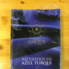 Libros: RECUERDOS EN AZUL TURQUI.. Lote 166183321
