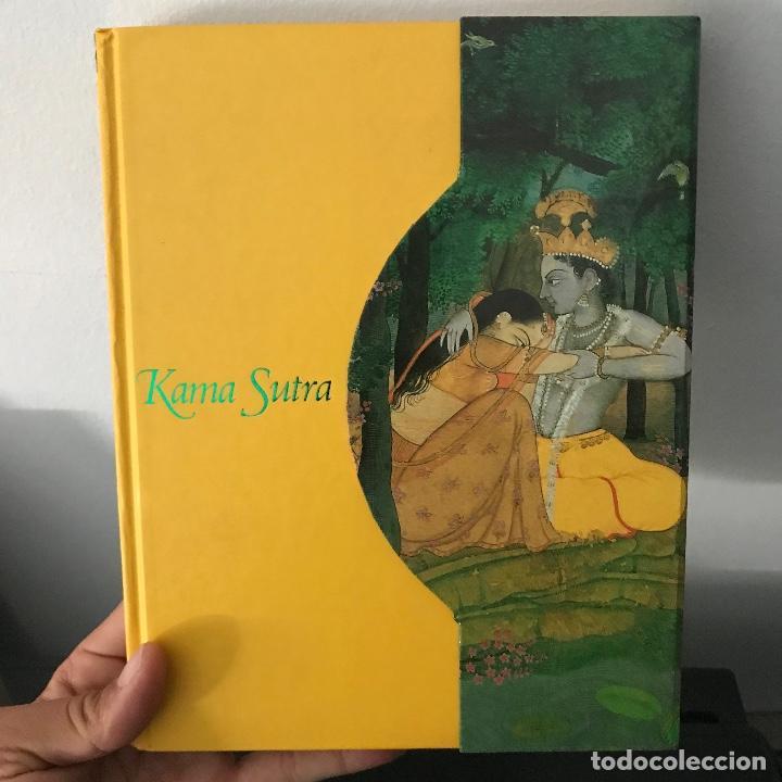 KAMA SUTRA EN INGLES (Libros Nuevos - Bellas Artes, ocio y coleccionismo - Otros)