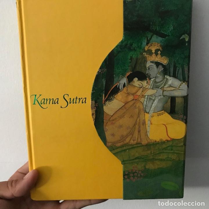 Libros: Kama Sutra en ingles - Foto 2 - 166423026