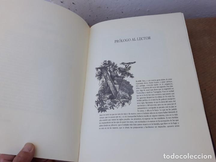 Libros: 2 tomos de donquikote - Foto 7 - 167712428