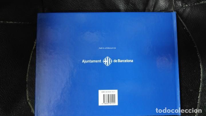 Libros: GUARDIA URBANA DE BARCELONA - Foto 2 - 168903397