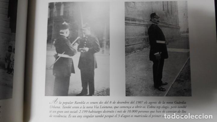 Libros: GUARDIA URBANA DE BARCELONA - Foto 5 - 168903397