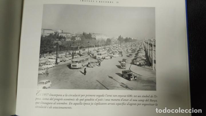 Libros: GUARDIA URBANA DE BARCELONA - Foto 8 - 168903397