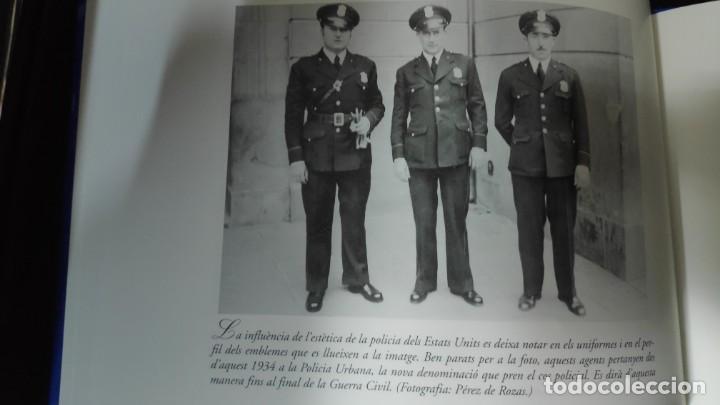 Libros: GUARDIA URBANA DE BARCELONA - Foto 9 - 168903397