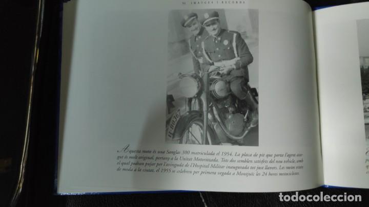 Libros: GUARDIA URBANA DE BARCELONA - Foto 11 - 168903397