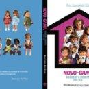 Libros: NOVO-GAMA MUÑECAS Y JUGUETES.(1955-1975) MIREN JOSUNE ALUTIZ BILBAO. Lote 169189453