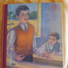 Libros: GRAMÁTICA SEGUNDO GRADO - NUEVA EDICIÓN DEL 2007 PARA COLECCIONISTAS. EDT. LUIS VIVES . Lote 169796864