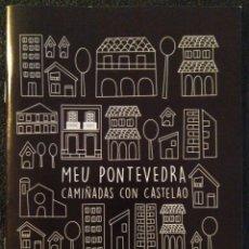 Libros: LIBRO SOBRE CASTELAO.. Lote 171541804