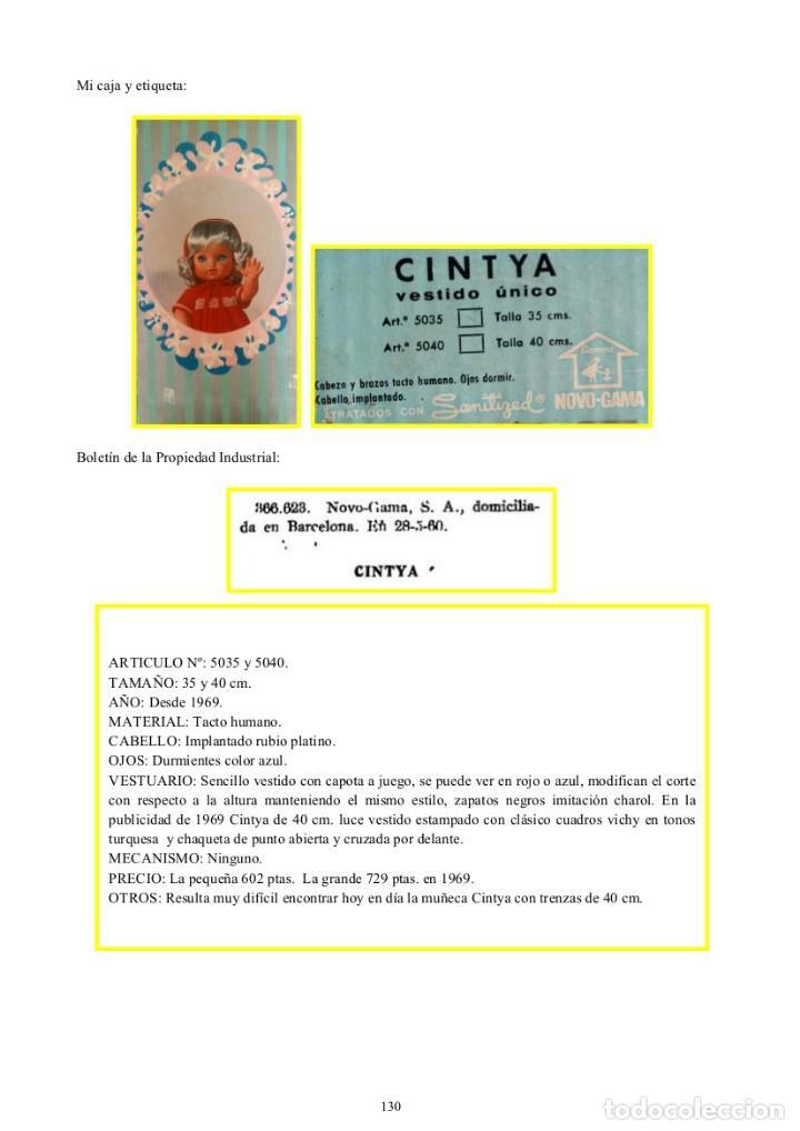 Libros: Novo-Gama Muñecas y Juguetes.(1955-1975) Miren Josune Alutiz Bilbao - Foto 11 - 218062507