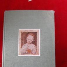 Libros: WAETZOLDT. TÚ Y EL ARTE. INTRODUCCIÓN A LA CONTEMPLACIÓN ARTÍSTICA Y A LA HISTORIA DEL ARTE. Lote 176504072