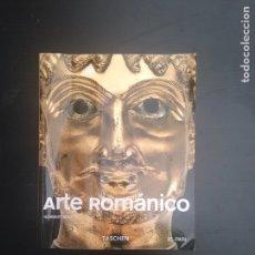 Libros: ARTE ROMÁNICO. Lote 181960538