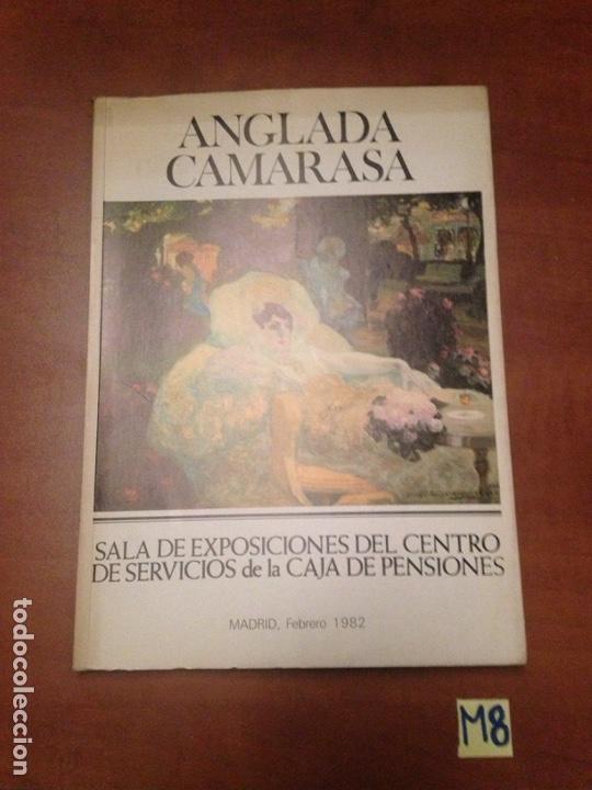 ANGLADA CAMARASA (Libros Nuevos - Bellas Artes, ocio y coleccionismo - Otros)