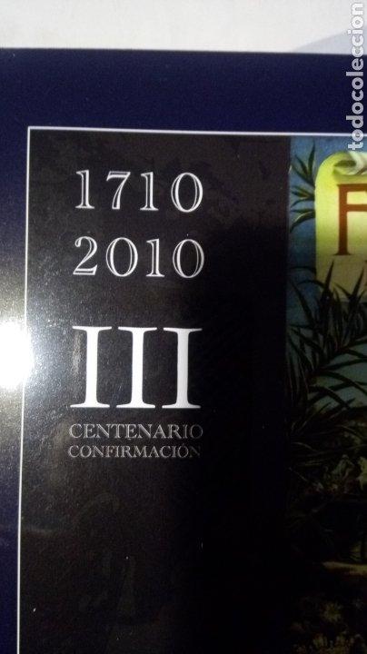 Libros: Albacete. Carteles de nuestra feria. Libro + postales - Foto 4 - 182890050