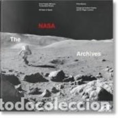 Libros: NASA ARCHIVES. Lote 183666472