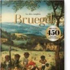Libros: BRUEGEL. Lote 183666546
