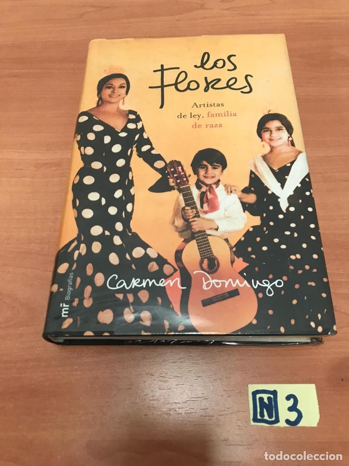 LOS FLORES (Libros Nuevos - Bellas Artes, ocio y coleccionismo - Otros)
