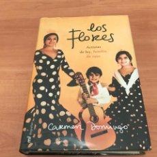 Libros: LOS FLORES. Lote 183893687