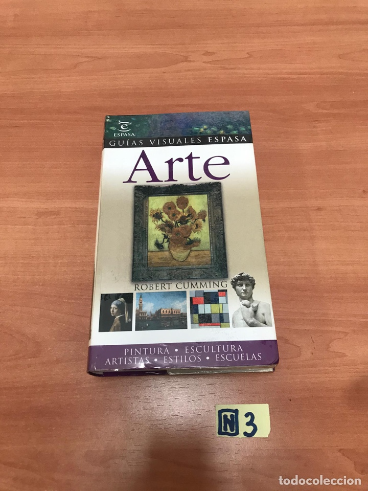 ARTE (Libros Nuevos - Bellas Artes, ocio y coleccionismo - Otros)