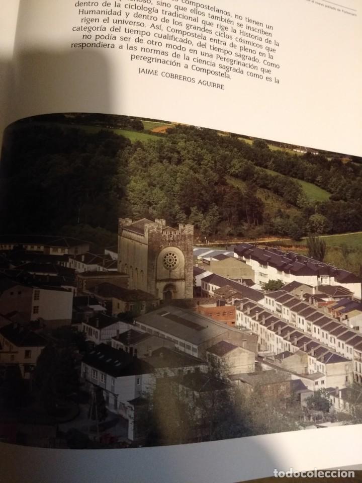 Libros: EL CAMINO DE SANTIAGO DESDE EL AIRE - Foto 6 - 192900921