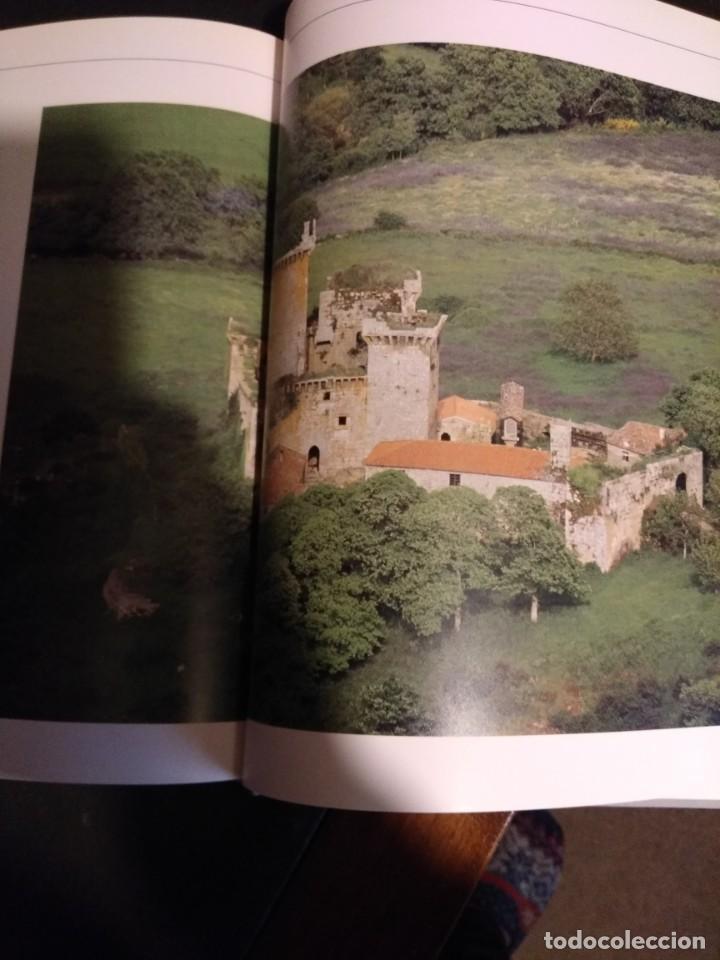 Libros: EL CAMINO DE SANTIAGO DESDE EL AIRE - Foto 7 - 192900921