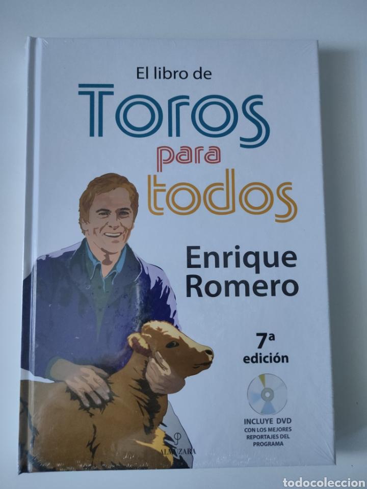 Libros: Toros para todos y Tauromaquia - Foto 5 - 193110536