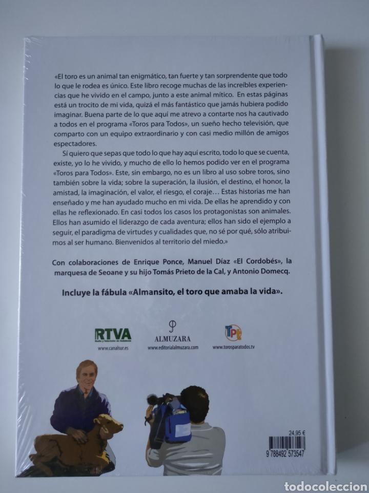 Libros: Toros para todos y Tauromaquia - Foto 6 - 193110536
