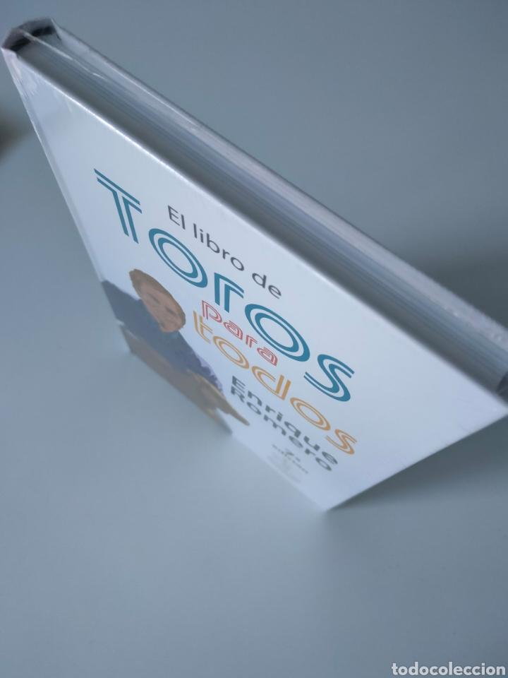 Libros: Toros para todos y Tauromaquia - Foto 7 - 193110536